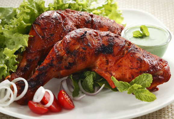 Tandoori-Chicken-Indian-spicy-food-shutterstock_191514566